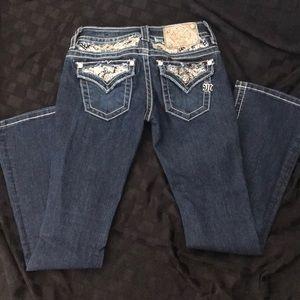 Miss Me Jeans 24